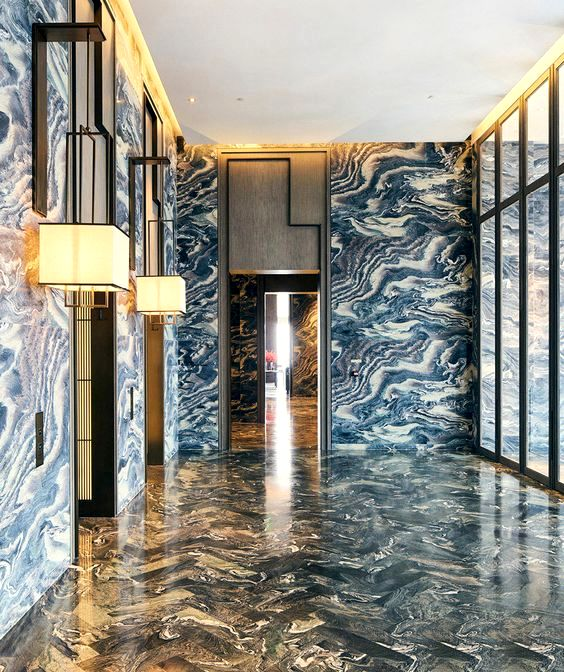 water moire marble2