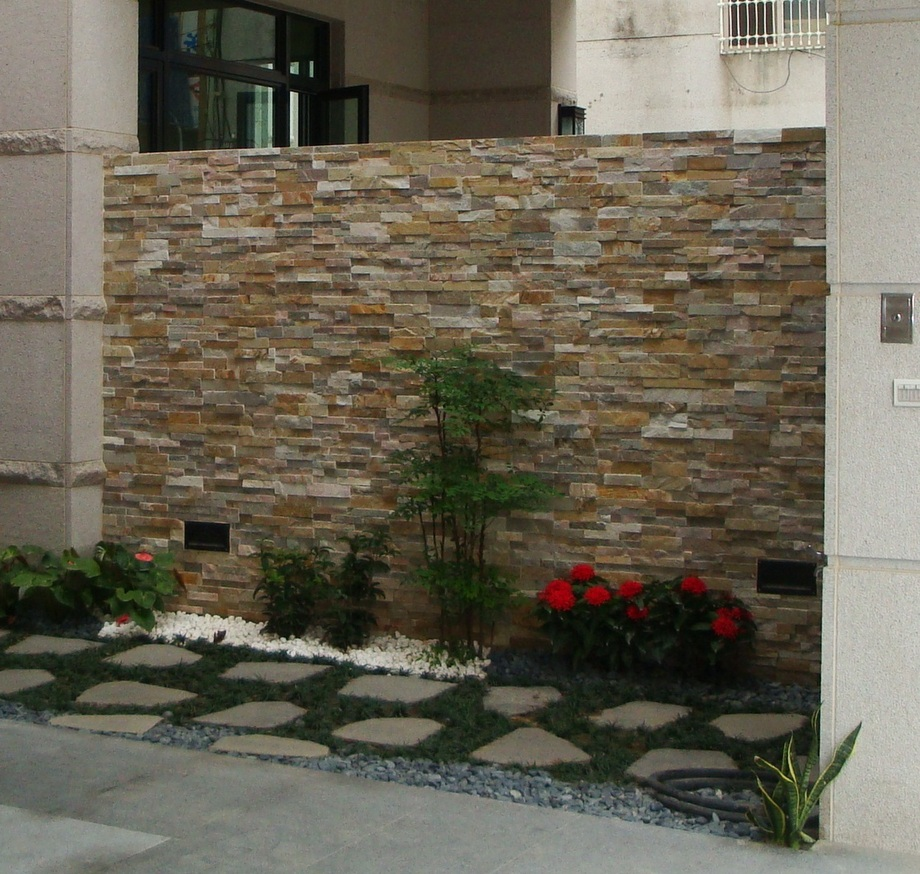 wall decor stone panel 2