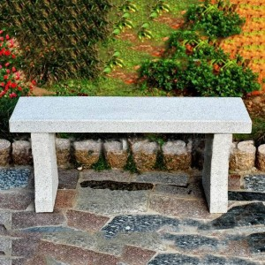 Hot sale outdoor granite benches 2021