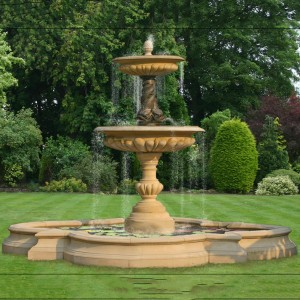 Classical marble stone fountain for sale